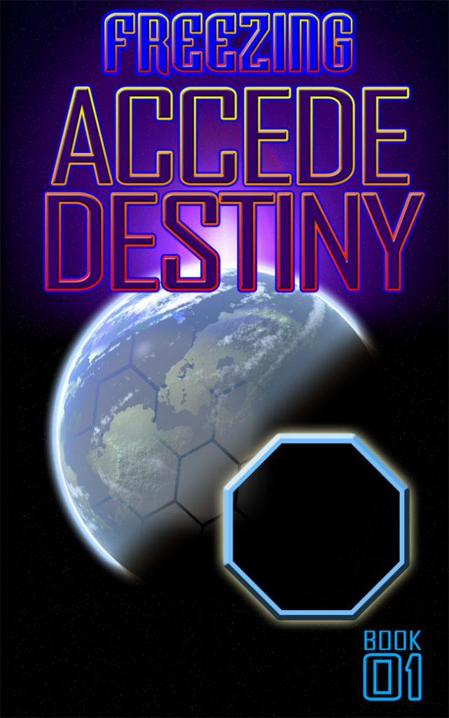 Accede Destiny Book 1